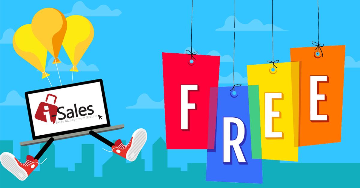 برنامج مبيعات مجاني
